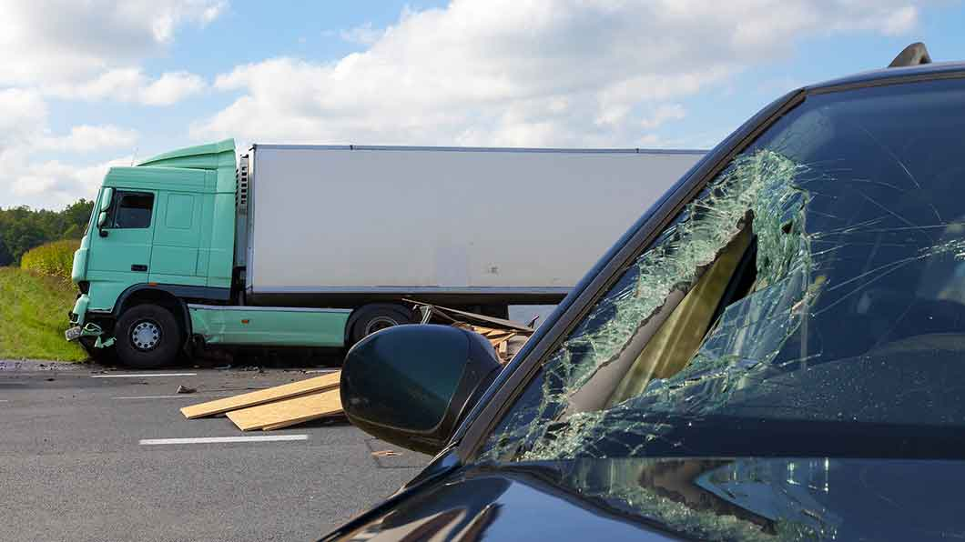 What makes trucking accidents different?